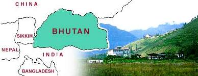 royaume-du-bhoutan